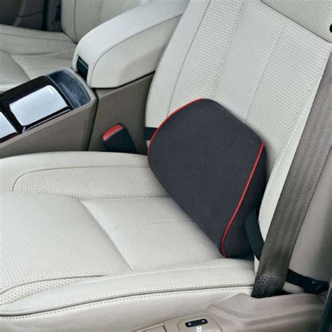 car seat support car back support nrs healthcare