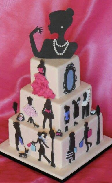 happy birthday fashion design 1000 images about fashion themed cakes on pinterest