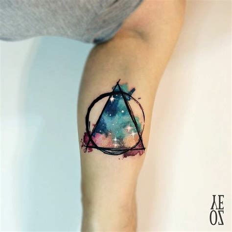 watercolor tattoo stockholm 25 best nebula ideas on galaxies in