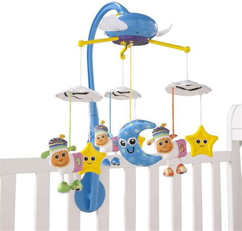 Toys For Baby Crib Sheep Roundabout Above The Crib Crib Toys