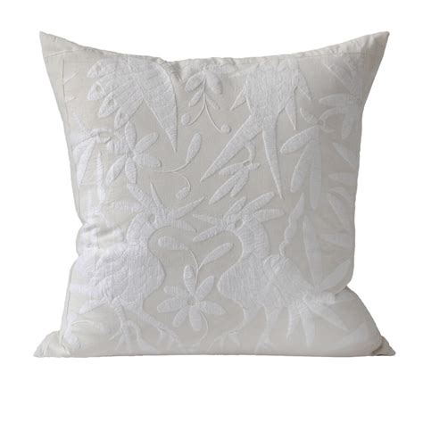 Otomi Pillows by L Aviva Home Mexican Otomi Pillows