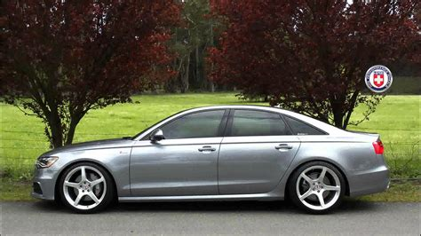 Audi A6 C6 Tuning by Audi A6 C6 Tuning Cars Youtube