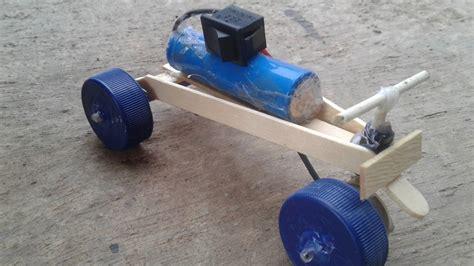 youtube membuat es krim mainan ide kreatif membuat mainan scooter matic dari stik es krim