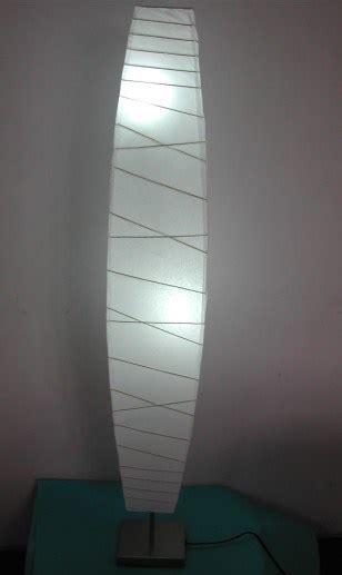 Lantern Floor L Striped L Shades Floor L Paper Floor Lantern L2061
