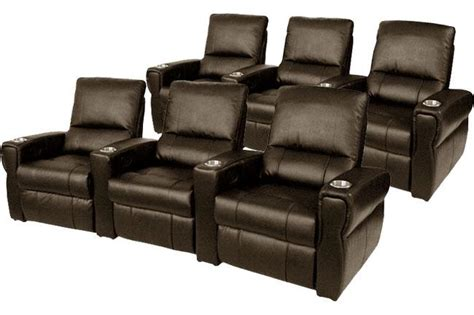 seatcraft pallas home theater seating buy  home