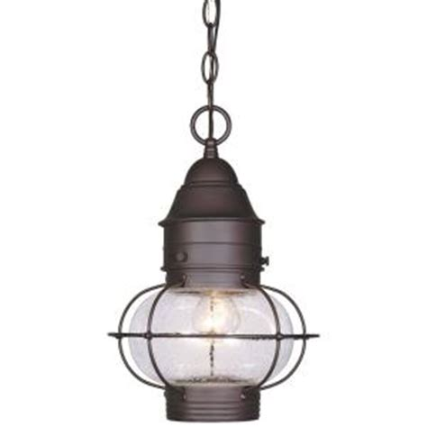 cordelia lighting hanging outdoor bronze 10 in