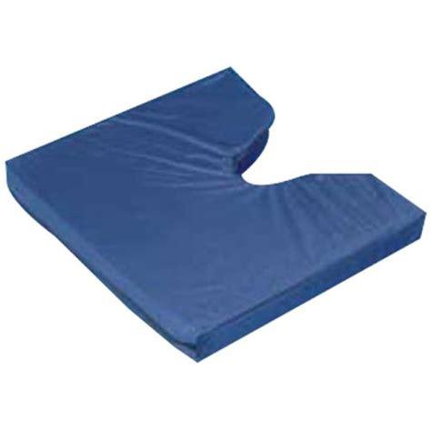 coccyx cusion hermell coccyx rip stop wheelchair cushion seat cushion