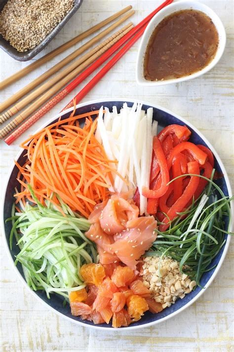 yu sang new year salad recipes 102 best images about new year foods on