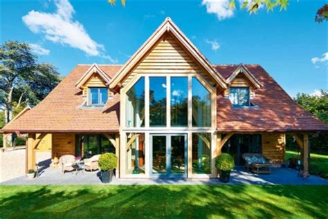 universal design your forever timber frame home timber cladding homebuilding renovating