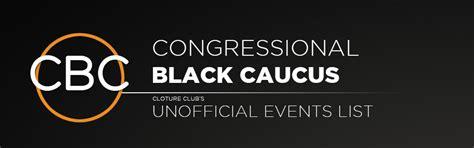 Caucus Calendar Congressional Black Caucus Events 2013 Clotureclub