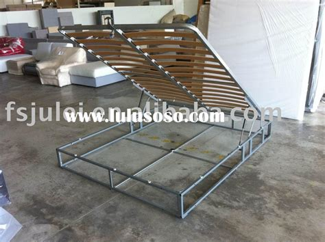 Iron Bed Base Metal Bed Frame Sofa Mechanism For Sale Price