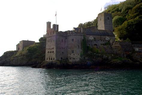 dartmouth castle   dart