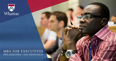 San Francisco State Mba Requirements by Calgary Admissions Information Session Wharton