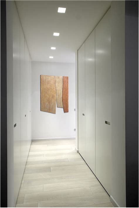 armadi da corridoio il corridoio lungo corto largo o stretto spazio