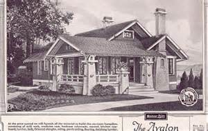Bungalow Floor Plans Historic by Historic Craftsman Bungalow House Plans Omahdesigns Net