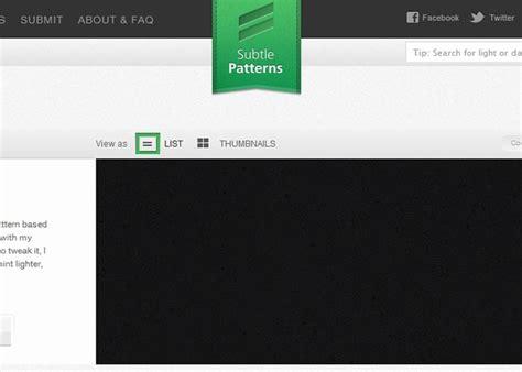 website layout in photoshop cs6 create textures patterns in web design photoshop cs6