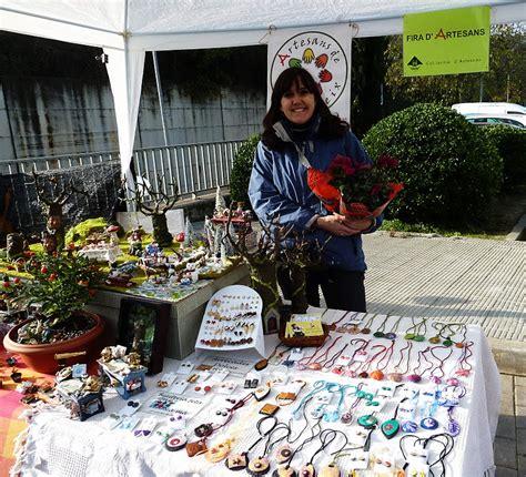 Handcraft Market - mini escenas miniaturas by perendreu mercado