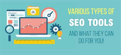 Types Of Seo Services 5 by The Various Types Of Seo Tools And What They Can Do For You