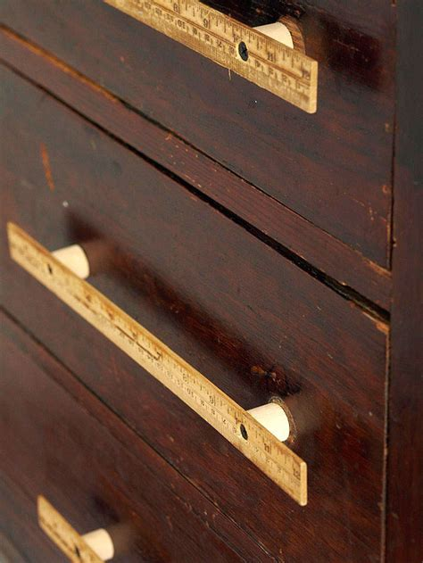 diy industrial drawer pulls ten diy cabinet knobs that add pizzazz to dull cabinets