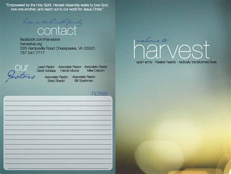 free church bulletin templates 9 church bulletin templates documents in psd pdf
