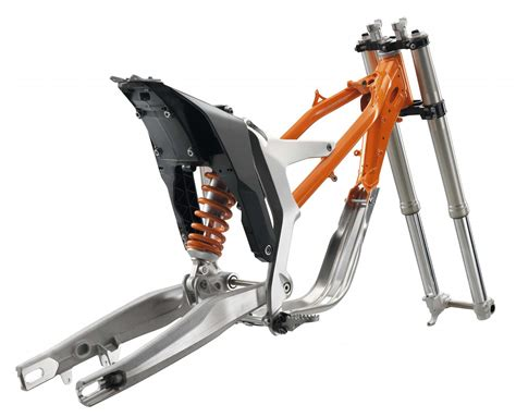 motorbike swing arm swingarm linkage design endless sphere
