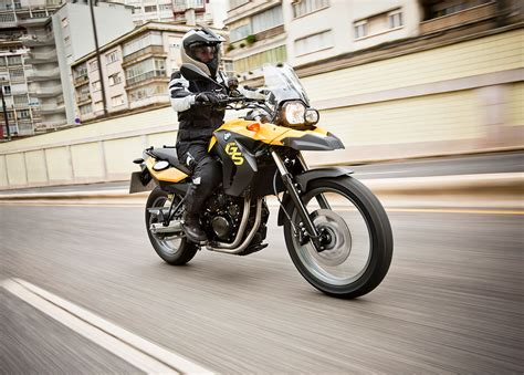 bmw f650gs review 2012 bmw f650gs review
