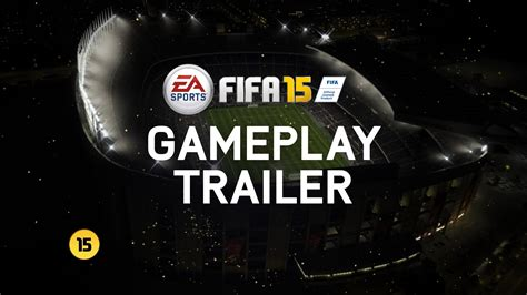 arsenal spurs the new fifa 15 trailer features an arsenal spurs spat