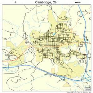 Cambridge Ohio Map cambridge oh pictures posters news and videos on your