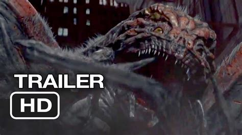 Mega Spider 2013 Film Spiders 3d Official Trailer 1 2013 Science Fiction Movie Hd Youtube