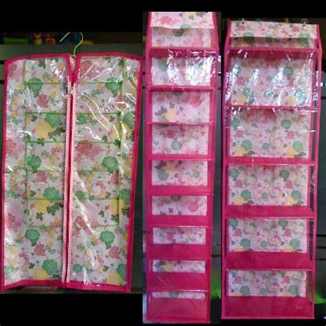 Rak Sepatu Gantung Tulungagung dorganizer rak jilbab hjo pink daftar harga produk