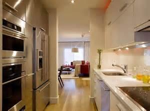Corridor Kitchen Design Ideas 10 Idei De Redecorare A Unei Bucatarii Mici Idei