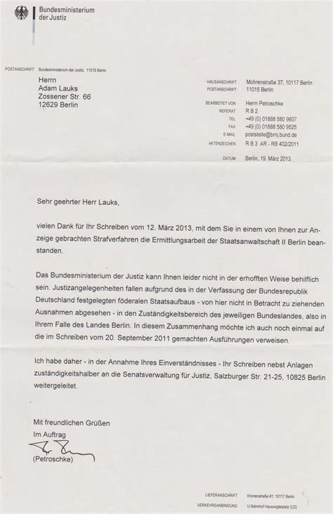 Muster Patientenverfügung Bundesministerium Der Justiz Offener Brief An Das Bundesministerium Der Justiz Frau Leuth 228 User Schnarrenberger Die