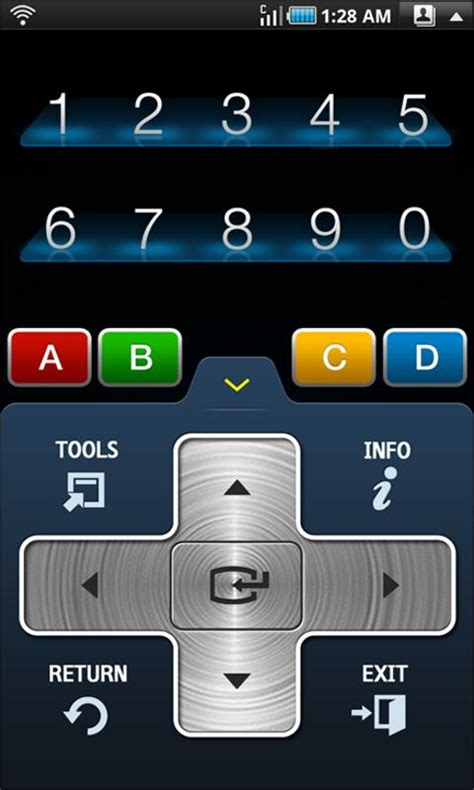 free tv app for android samsung tv remote android app to controls samsung connected tvs androidtapp