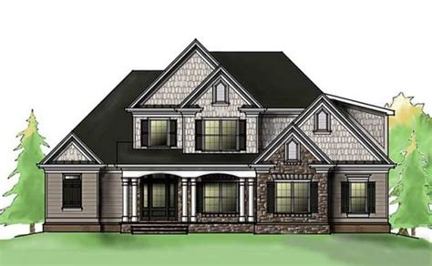 southern house plans with porches 2000 square feet house plans by max fulbright designs