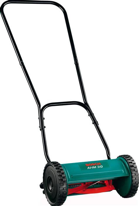 Ahm Gardan bosch ahm 30 cylindrical mower 11street malaysia gardening tools