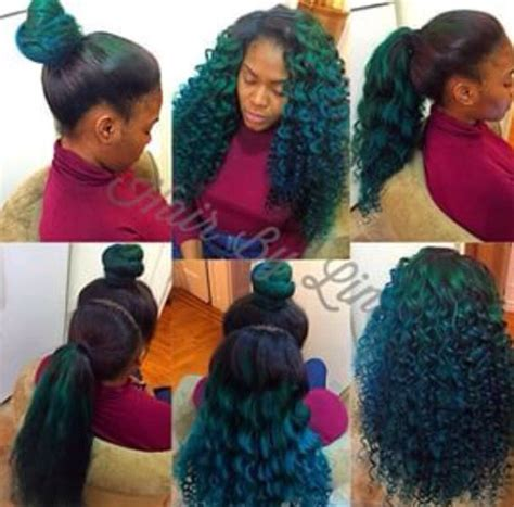mia on pinterest vixen sew in sew ins and green hair vixen sew ins a collection of other ideas to try lace