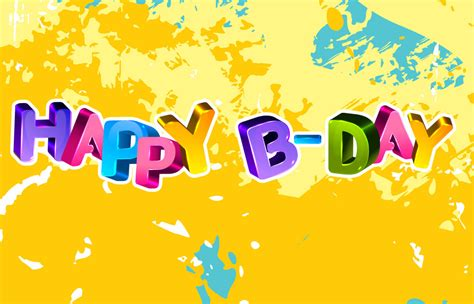 H Bday Images h bday by dsings on deviantart