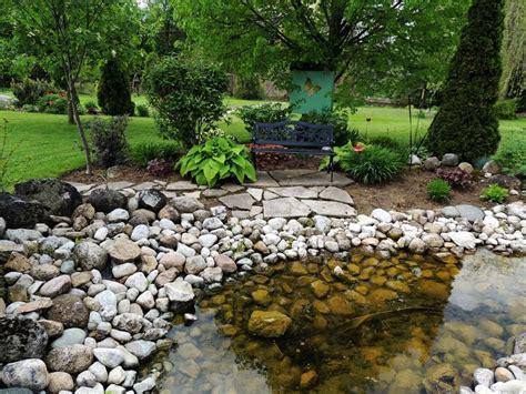 How To Build A Rock Garden Rock Garden How To Build Your Own Nifty Homestead