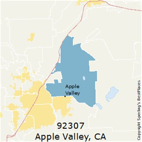 apple zip code best places to live in apple valley zip 92307 california