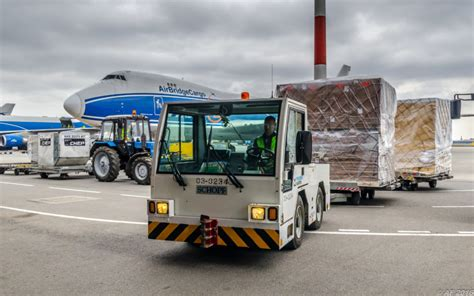 major cargo expansion plans at moscow s gateway