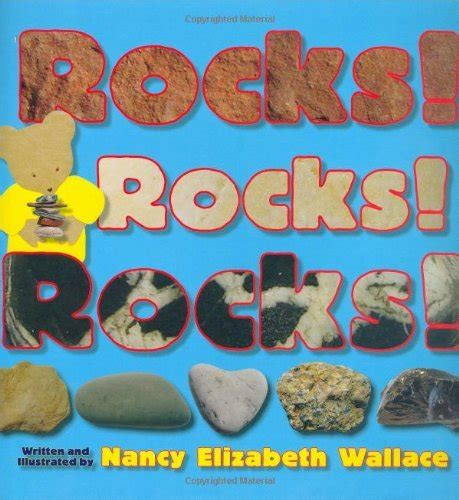 10 Children That Rock by Rock Books For Matttroy