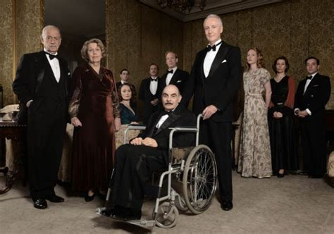 hercule poirot curtain i say poirot it was a grand finale but just look who