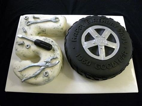 34 unique 50th birthday cake ideas with images birthday