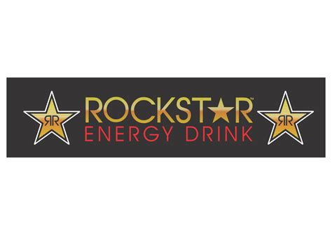 drink svg rockstar energy drink logo vector format cdr ai eps
