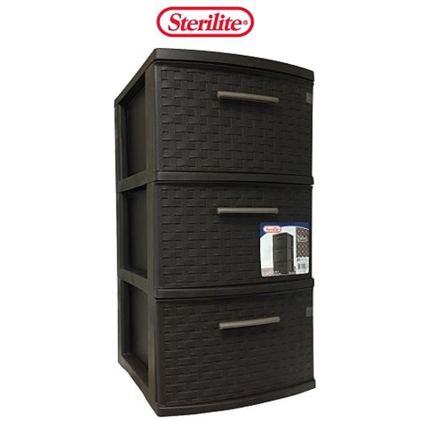 sterilite 4 drawer wide weave tower grey vernon sales your one stop supplier of food items