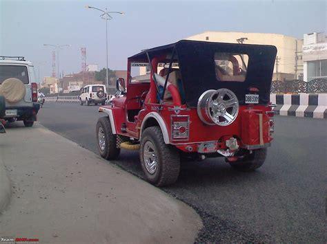 jeep dabwali dabwali jeeps page 6 team bhp