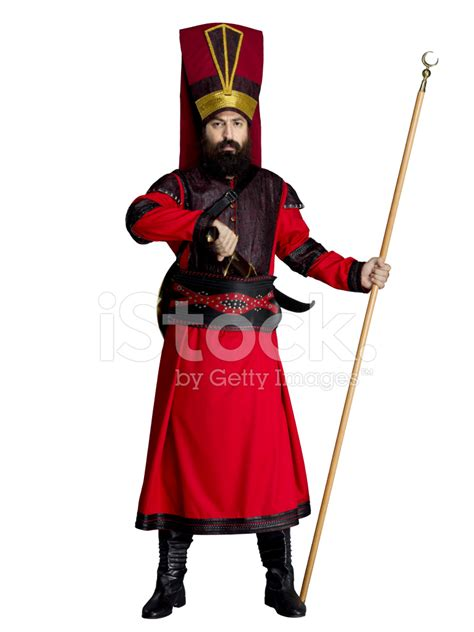 Soldat Ottoman by Ottoman Soldier Stock Photos Freeimages
