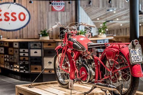 Motorrad Museum by Top Mountain Crosspoint Motorcycle Museum Tyrol Austria