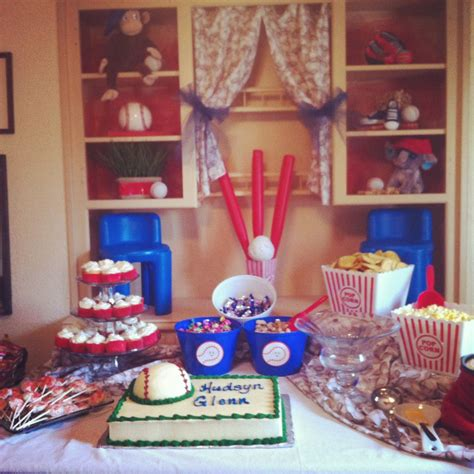 Baseball Themed Baby Shower by Baseball Themed Baby Cake Ideas And Designs