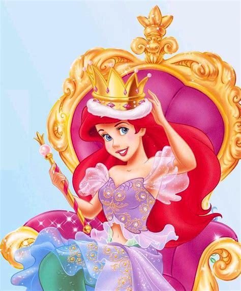Disney Princess Images Princess Ariel Hd Wallpaper And Pictures Of Princess